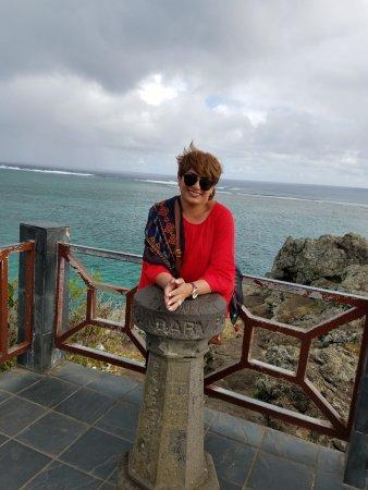 Baie du Cap照片