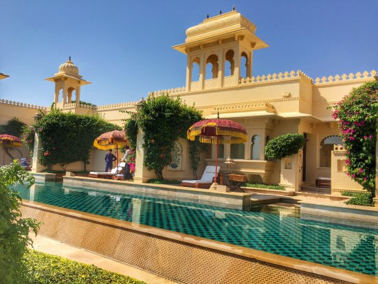 The Oberoi Udaivilas: photo0.jpg
