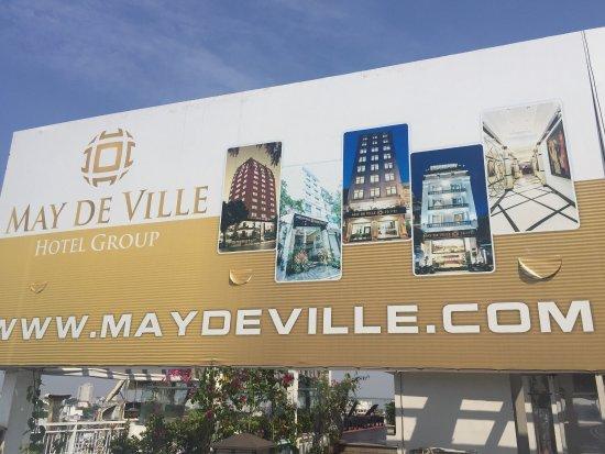 May de Ville Old Quarter Hotel: photo1.jpg