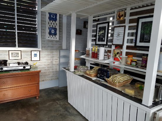 Nipah Guesthouse: Stayed between 1-3 oct 2016