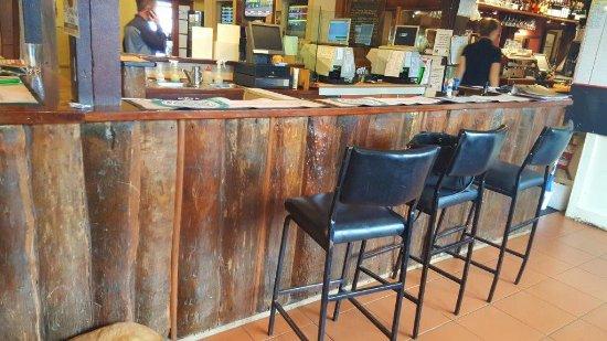 Mount Tamborine, Australien: St Bernard's Hotel