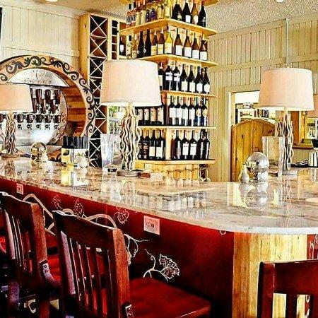 Okmulgee, OK: 102 Ristorante Flatbread Pizza and Wine Bar