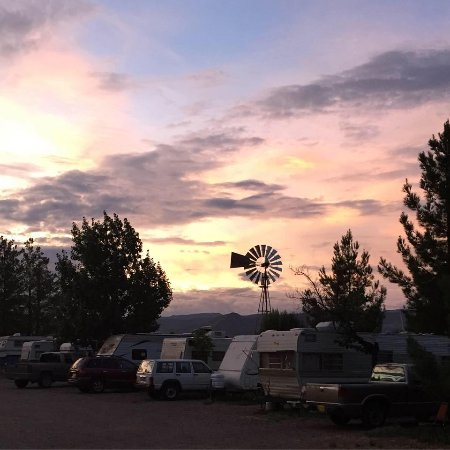 Edgington RV Park