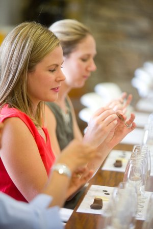 No better match than wine and chocolate in the Swan Valley so join us for a master class