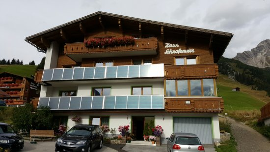 Haus Schrofenwies