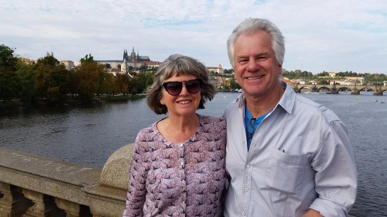 uk billigt salg laveste pris bedre Australian Couple on the Old Town Tour - Picture of ...