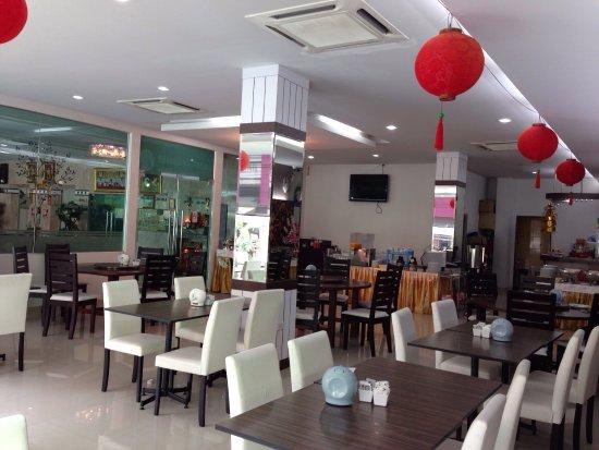 Sadao, Thailand: Romina Hotel
