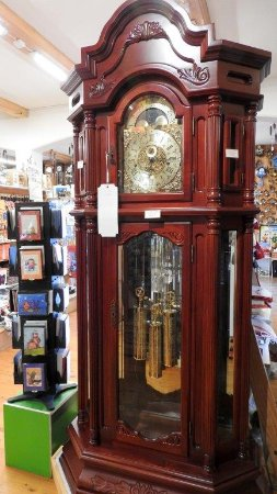 Tamborine, Australia: Cuckoo Clock's Nest