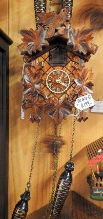 Tamborine, Australien: Cuckoo Clock's Nest
