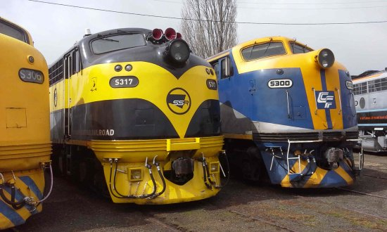 Image result for Goulburn Rail Heritage Centre and Roundhouse