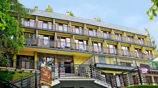 Polaris - Hotel Rooms & Apartments