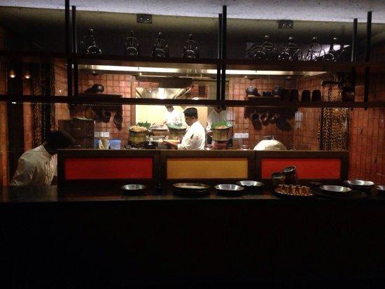 The Konkan Cafe: photo2.jpg