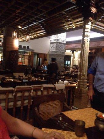 The Konkan Cafe: photo5.jpg