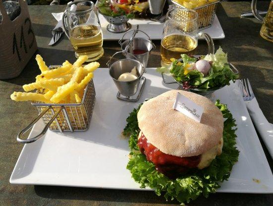 Plon, Alemania: Seeprinz