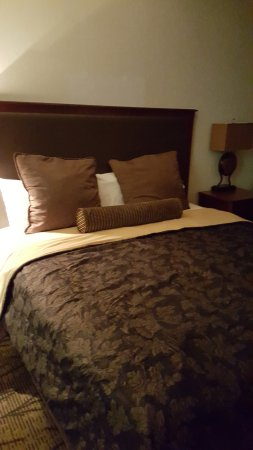 Shilo Inn Suites - Newberg : King Bed Suite