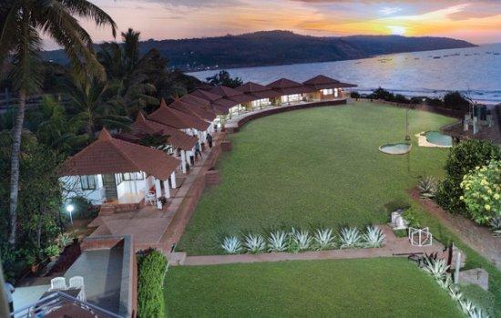Sagar Sawali Beach Resort Ladghar 2018 Prices Reviews Dapoli India Photos Of Hotel