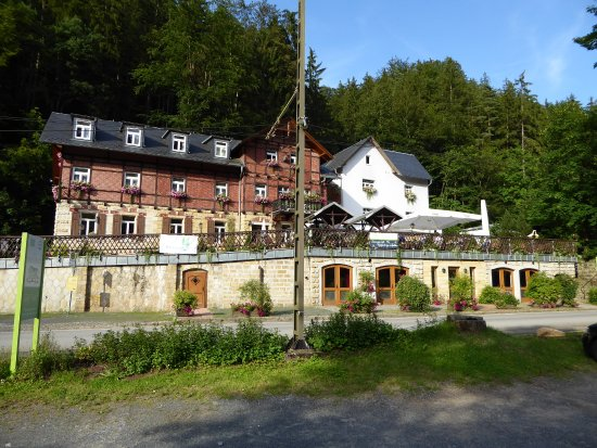 Forsthaus Hotel