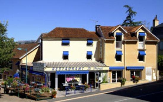 Hotel Le Forail