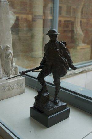 Peronne, Francia: Historial de la Grande Guerre de Péronne