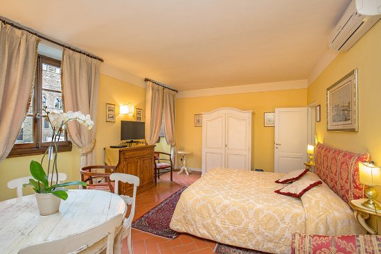 La Casa del Garbo: Suite Superior Michelangelo