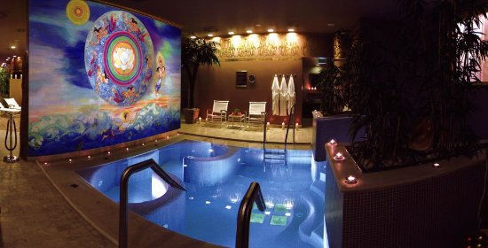 Sense Wellness Austria Trend Hotel