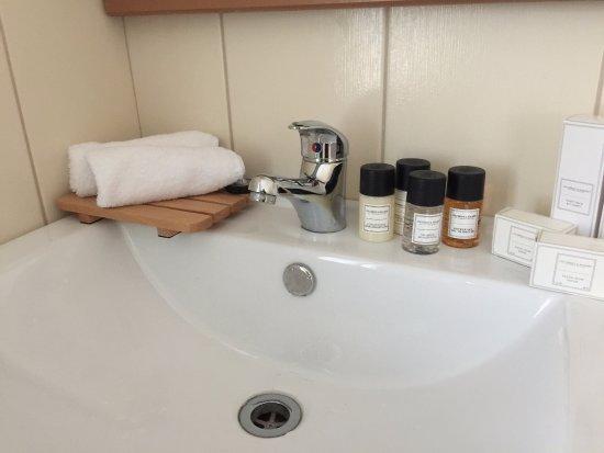 Mount Victoria, Australia: Little luxuries