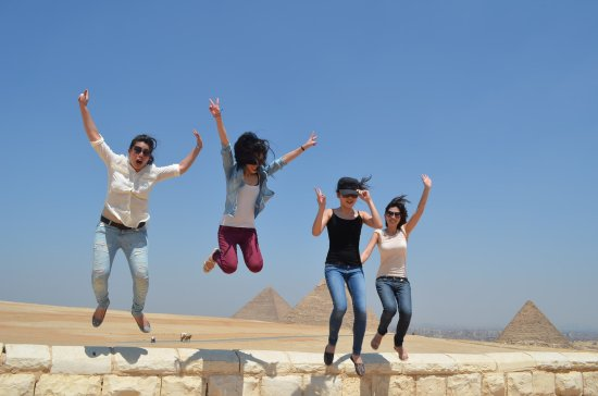 Egyptian Escapes