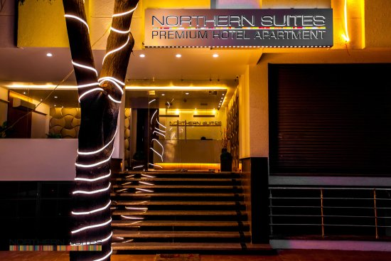 Northern Suites Bangalore