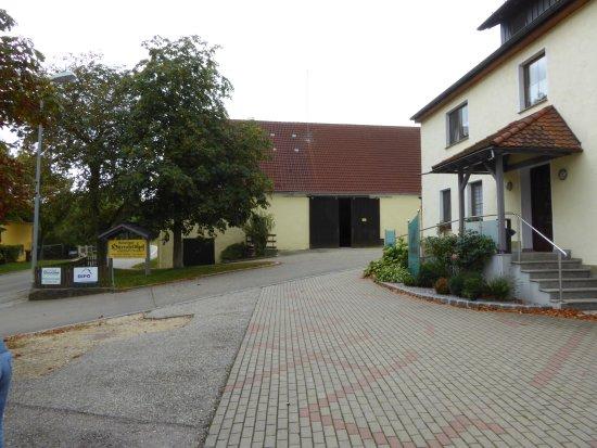 Reitanlage Haertsfeldhof
