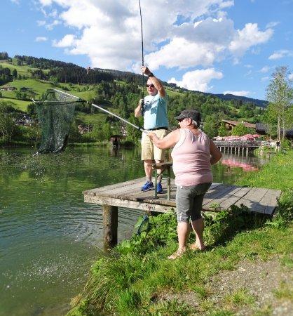 Foto de Brixen im Thale