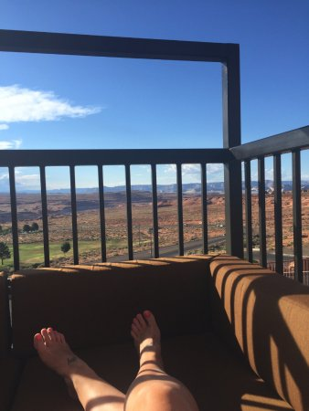 piscina picture of best western view of lake powell hotel page rh tripadvisor com