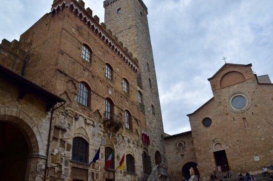 Palazzo Pubblico e Torre Grossa: photo3.jpg