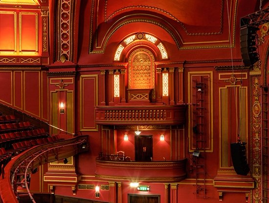 Dominion Theatre London 2018 All You Need To Know