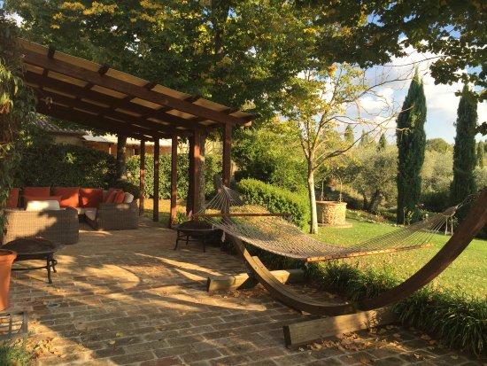 Tenuta Santo Pietro: Outside