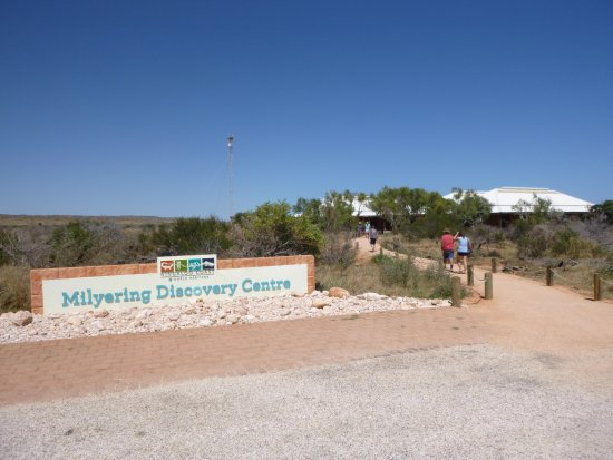Milyering Visitor Centre