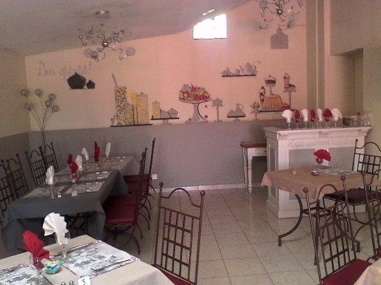 Moirans, Francia: Le Comptoir Gourmand