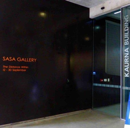 SASA Gallery