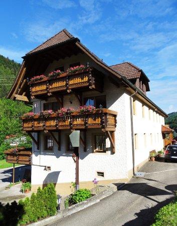 Gasthaus Rebstock صورة فوتوغرافية