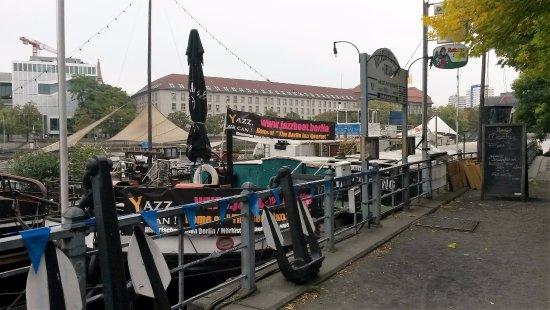 Jazzboat.berlin