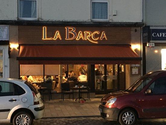 La Barca Spanish Tapas & Wine Bar: photo0.jpg