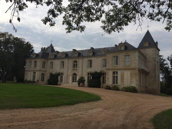Saint-Loubes