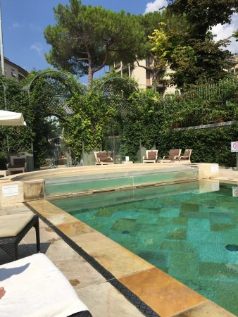 Beautiful Boutique Hotel for relaxing after a busy day in Florence