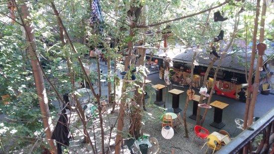 Grandio Party Hostel: 20160924_111100_large.jpg