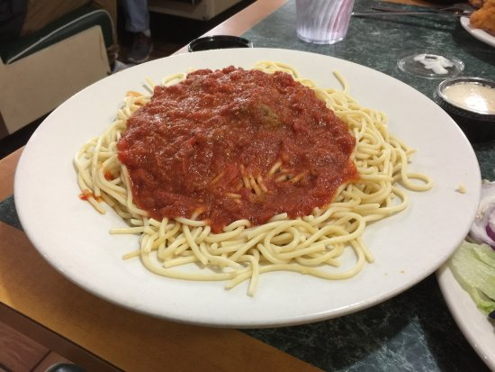 Tony's I-75 Restaurant: photo9.jpg