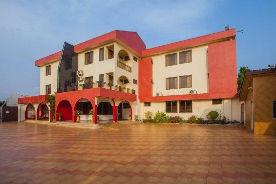 Kesdem Hotel
