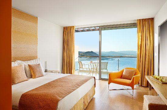 Lindos Blu: Double Room