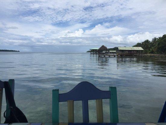 Carenero Island, Panama: photo6.jpg