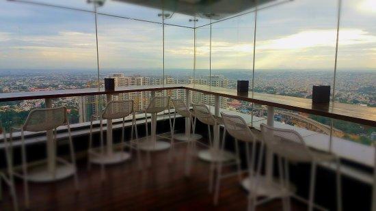 High Ultra Lounge Bengaluru Restaurant Reviews Phone