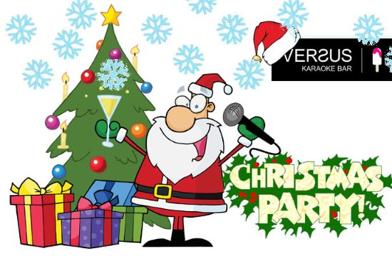 karaoke bar versus are you in bulgaria for christmas this is the place to
