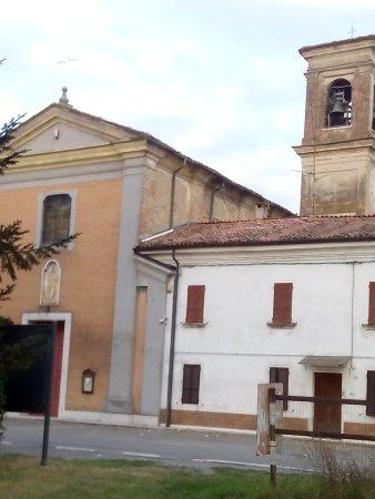 Chiesa di S. Rocco di Busseto